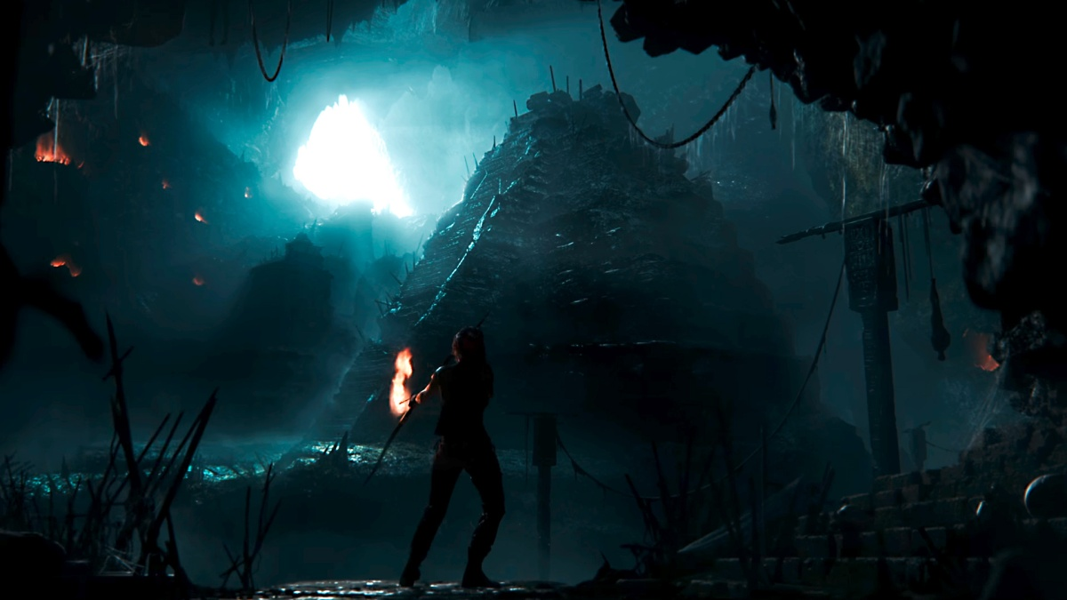 Quelle: Square Enix - Shadow of the Tomb Raider