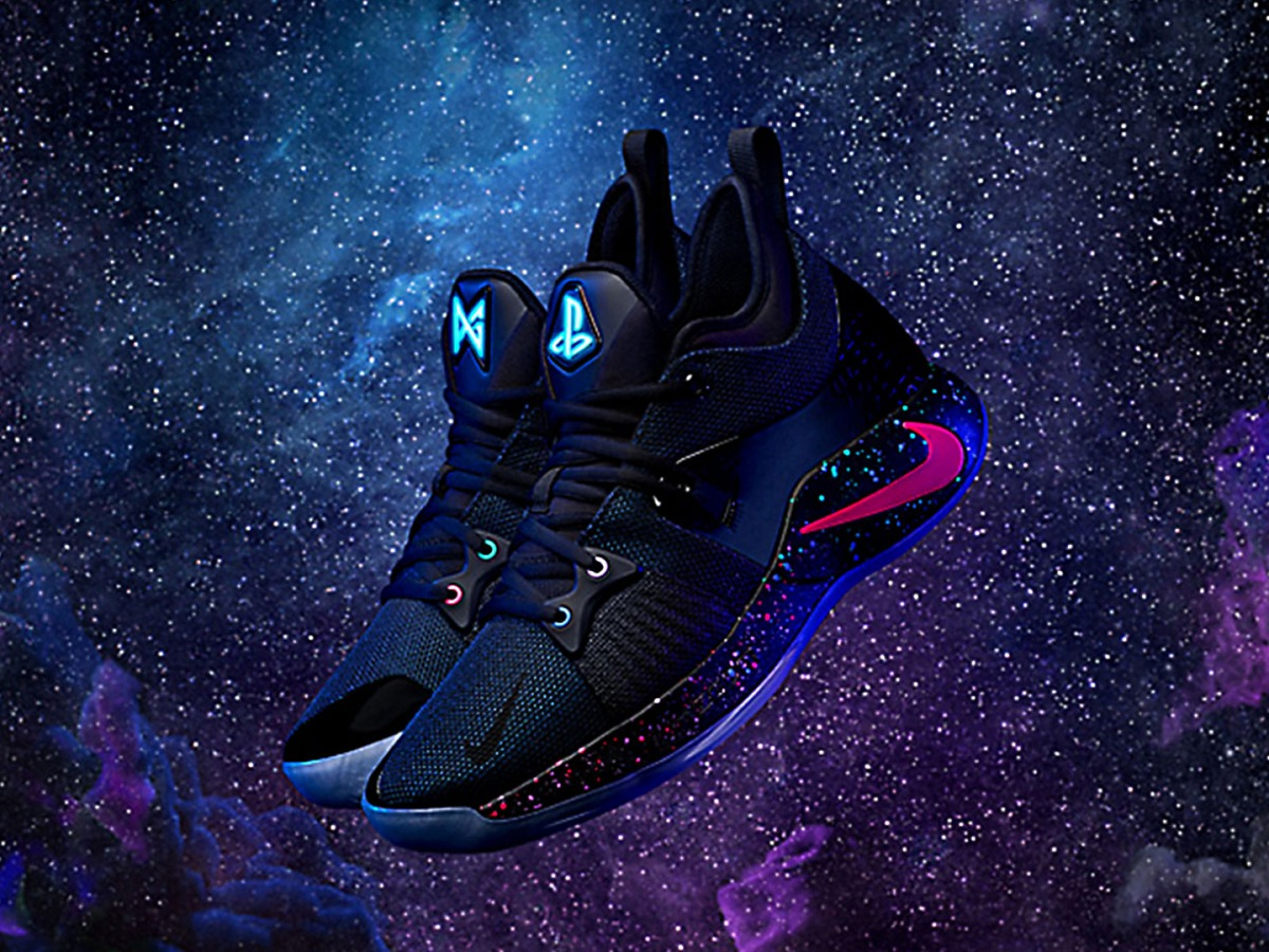 PG-2 PlayStation Colorway