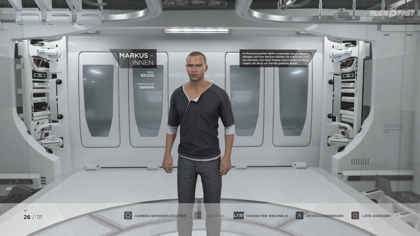 Markus - Modell: RK200