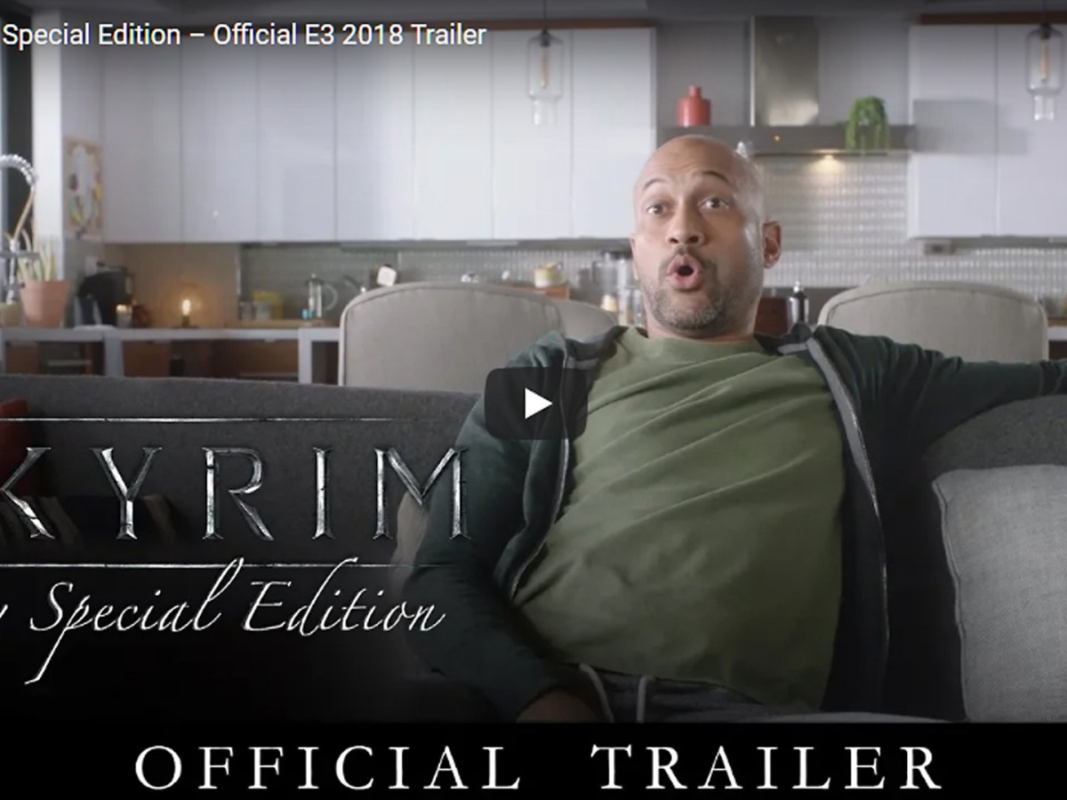 Skyrim: Very Special Edition