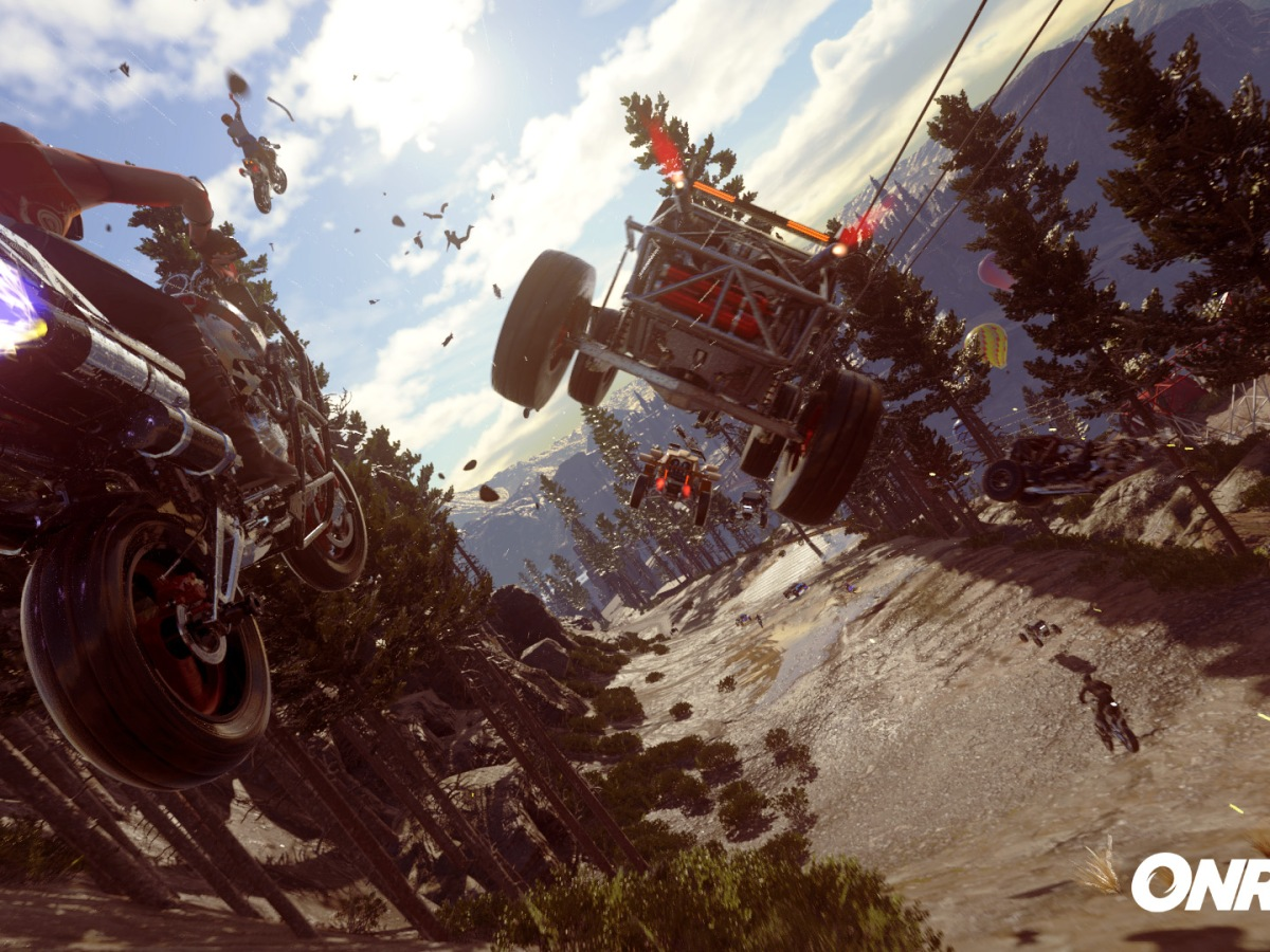 Quelle: Codemasters - Onrush