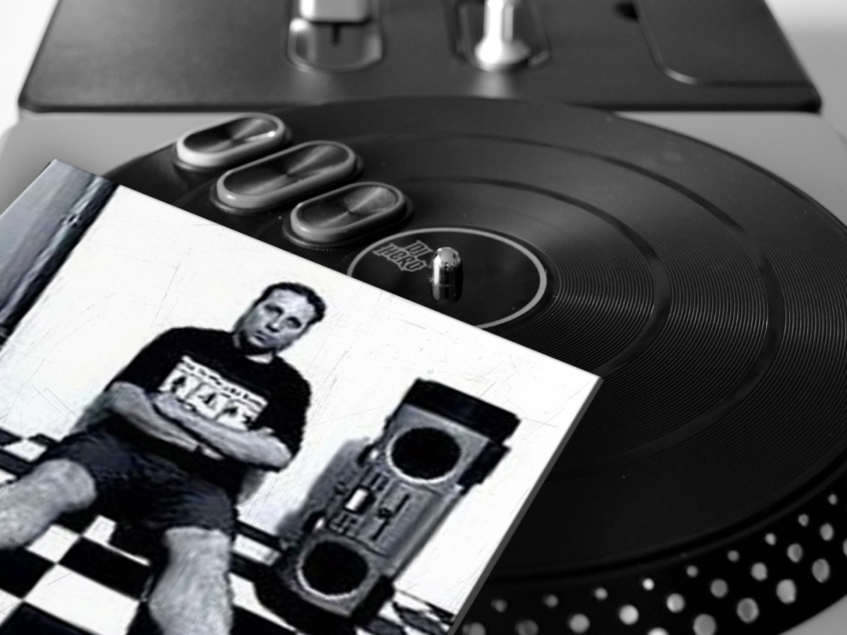 Krafty Kuts - Old To The New Volume 2