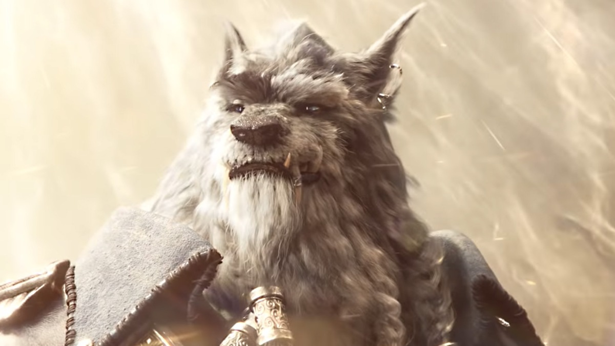 Blizzard - Battle for Azeroth Cinematic-Trailer
