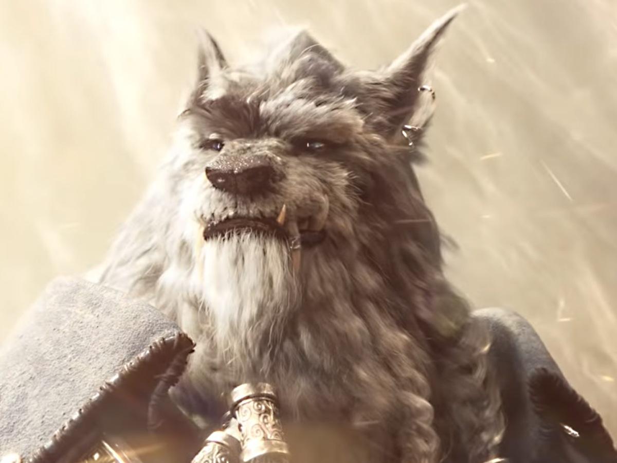 Blizzard - Battle for Azeroth Cinematic-Trailer