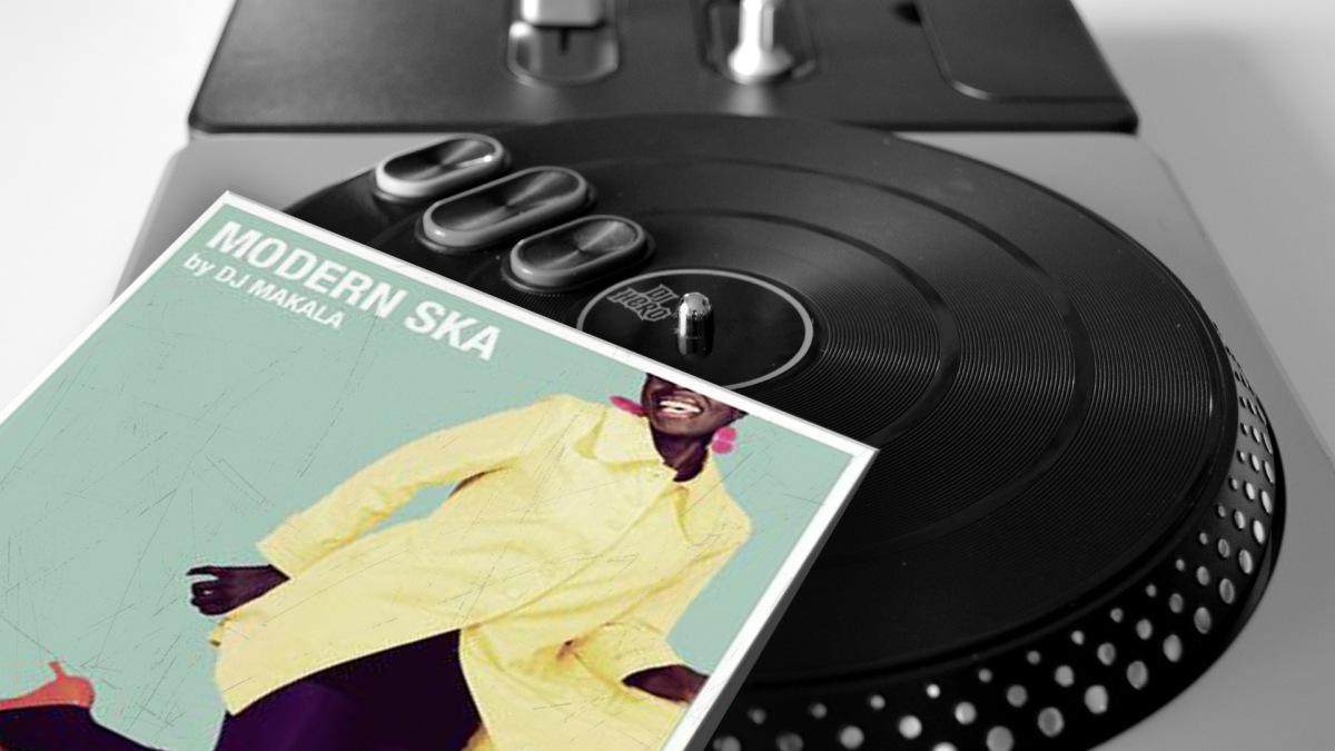 """Dj Makala """"Baile Modern Ska Mix"""""""