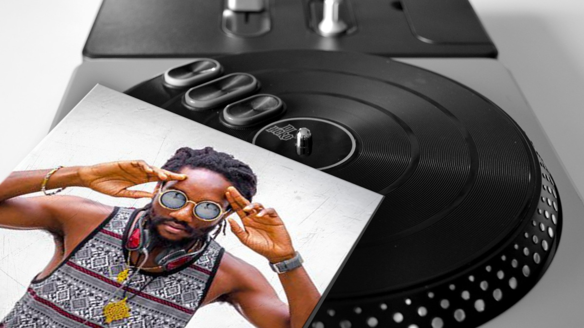 Piff Reggae Rap Mixtape