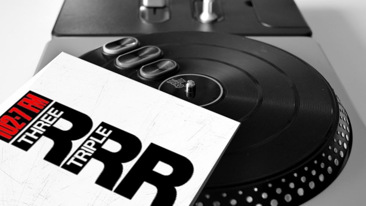 Junior Jupp - 3RRR FM Graveyard Shift