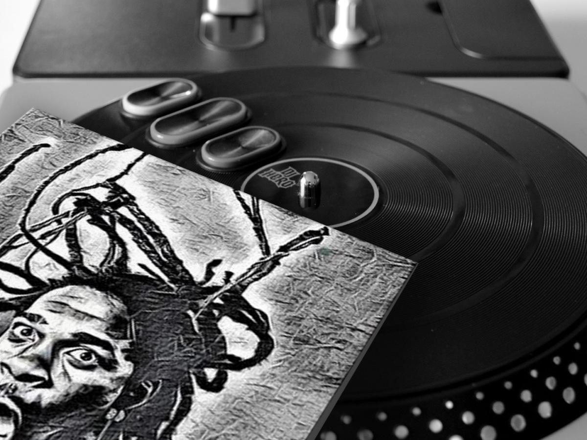Nod Your Head (Hip-Hop Soul Jazz) - General'P