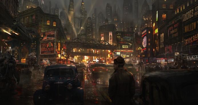 Eddie Mendoza - The Boulevard