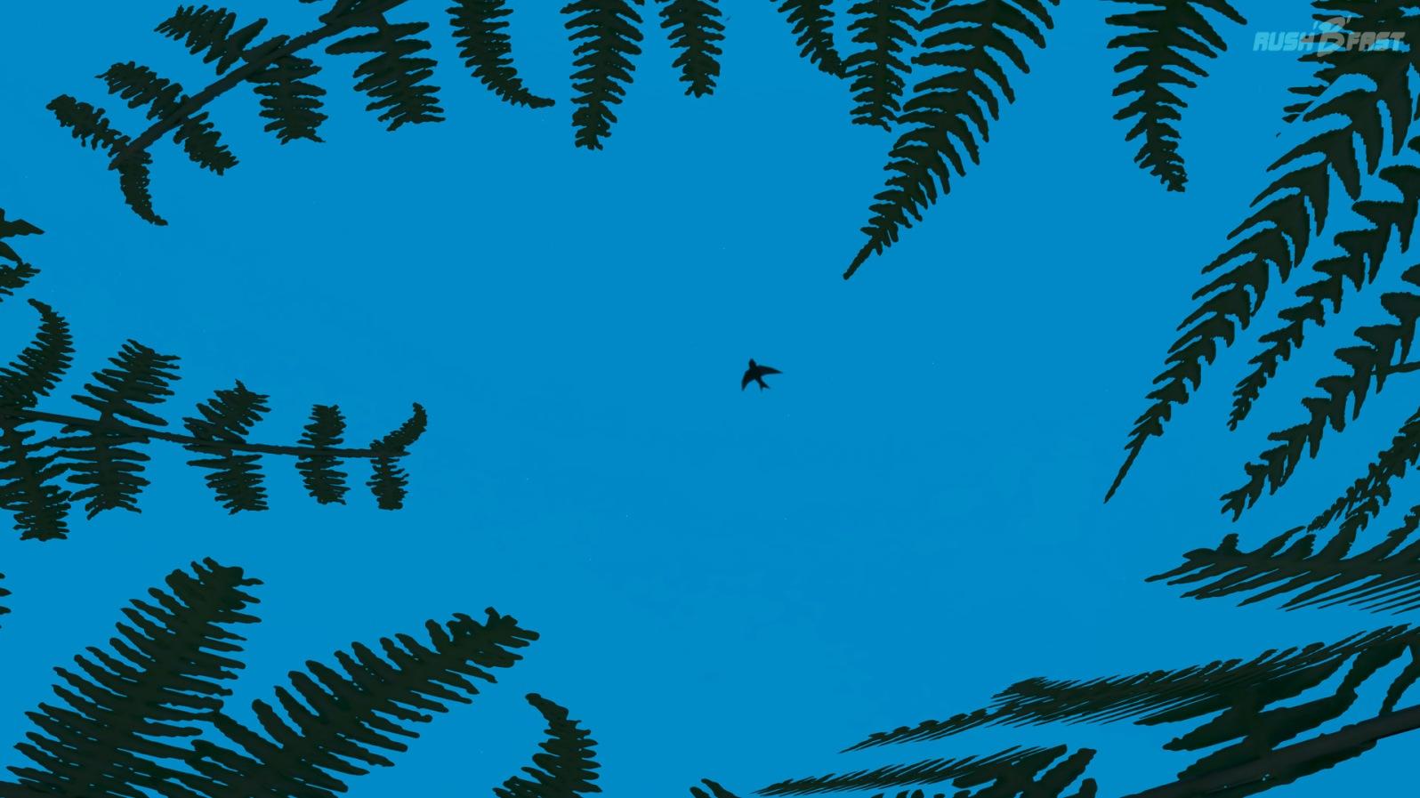 Forza Horizon 4 - Schwalbe