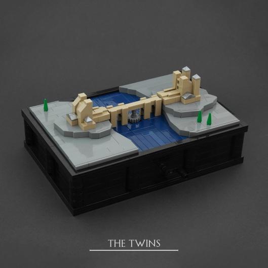 Quelle: flikr/Jonas Kramm - LEGO: GoT - The Twins