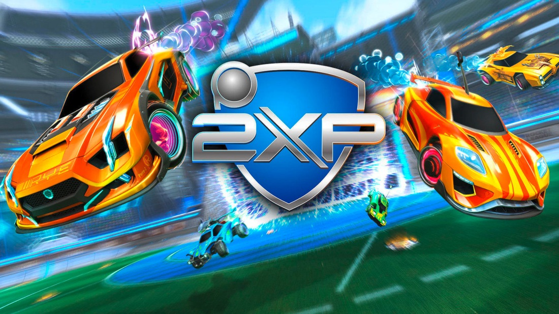 2XP Event
