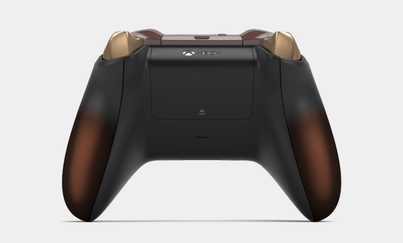 Xbox Design Lab - Red Dead Redemption 2 Design