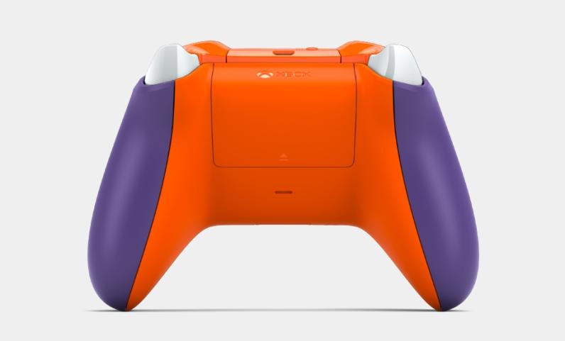 Xbox Design Lab - Spyro Reignited Trilogy - Rückseite