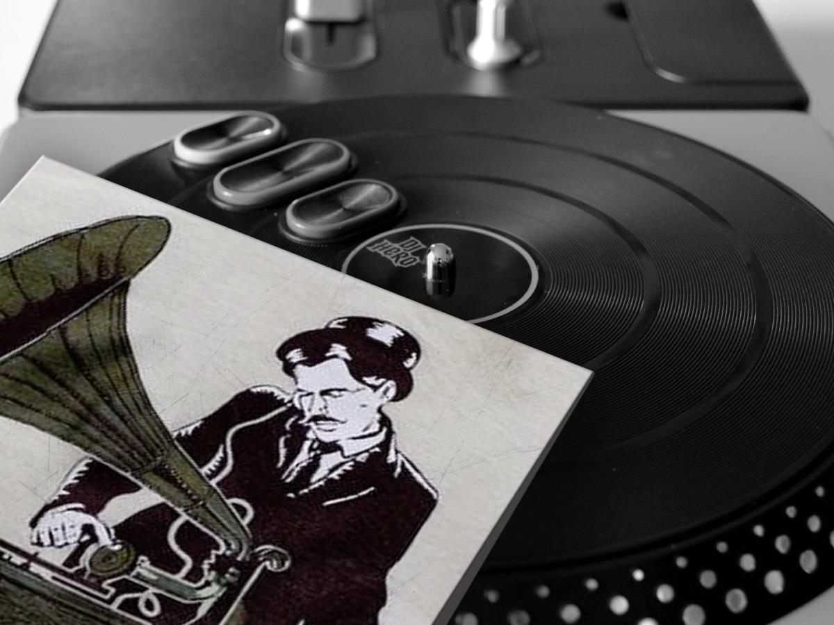 Electro-Swing-Jazz-part-II von dj ByrNe