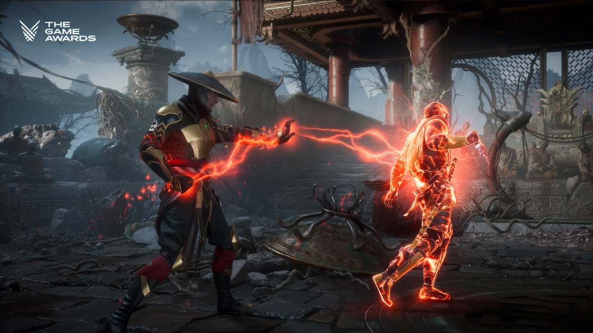 Quelle: Steam/Netherrealm Studios - Mortal Kombat 11