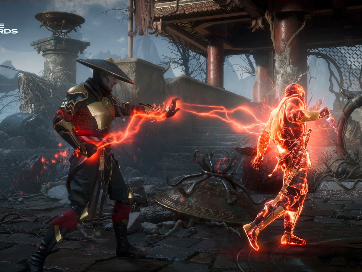 Quelle: Steam/Netherrealm Studios - Mortal Kombat 11