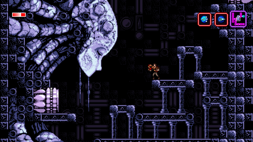 Quelle: axiomverge.com - Axiom Verge - Elsenova