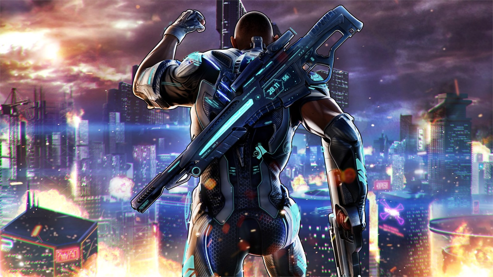 Quelle: xbox.com - Crackdown 3