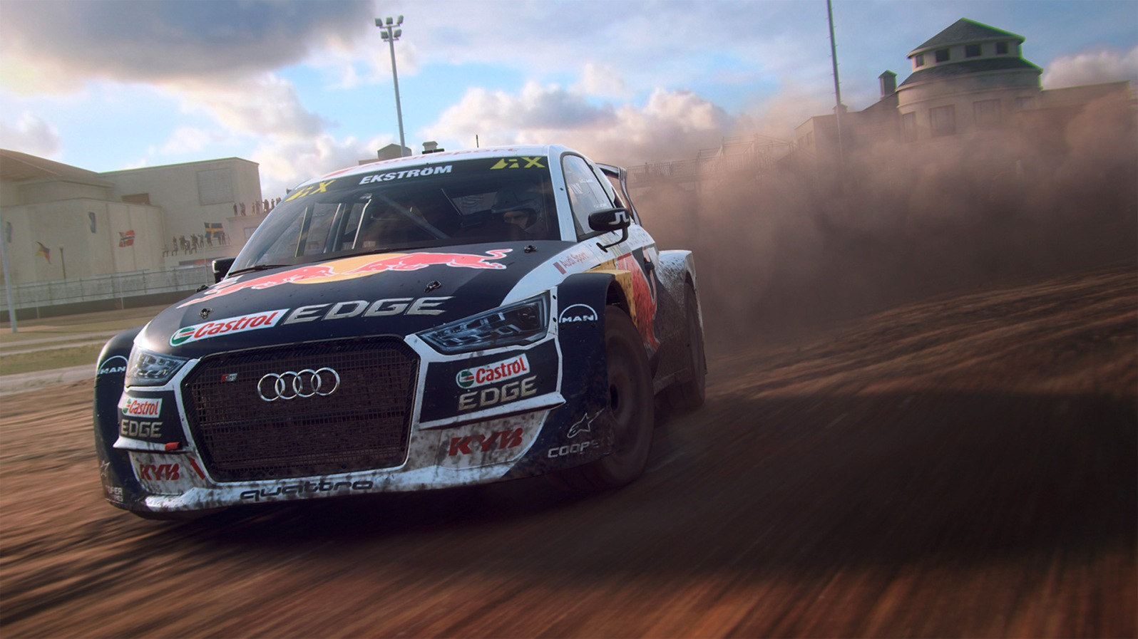 Quelle: codemasters.com - DiRT Rally 2.0