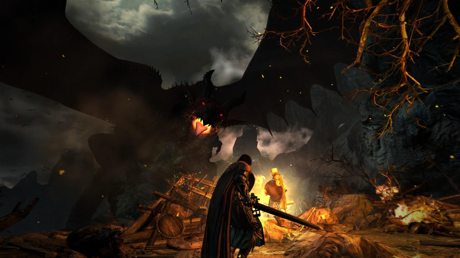 Quelle: Steam - Dragon's Dogma: Dark Arisen