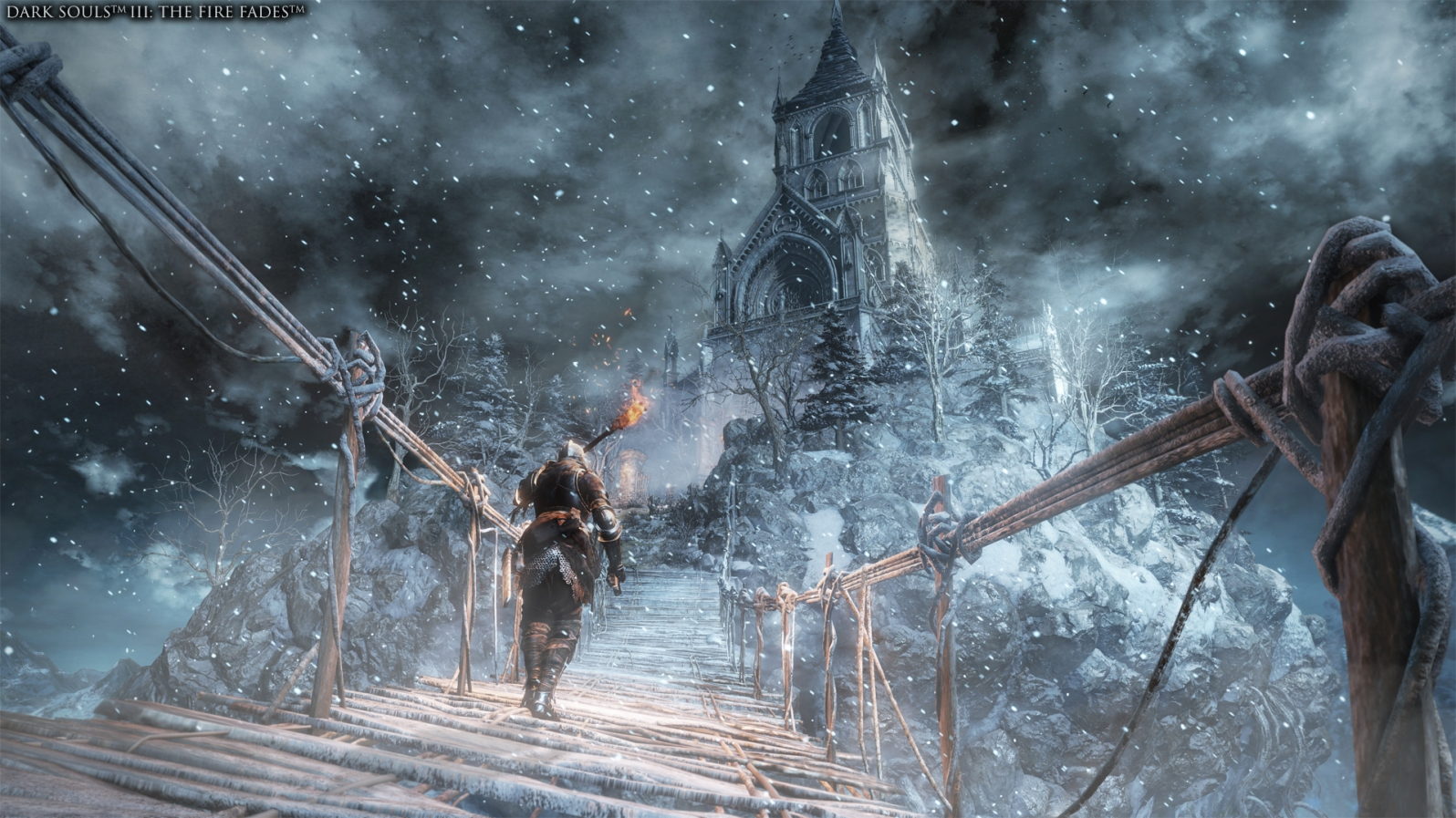 Quelle: Bandai Namco - Dark Souls III: The Fire Fades