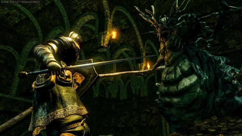 Quelle: Bandai Namco - Dark Souls Remastered