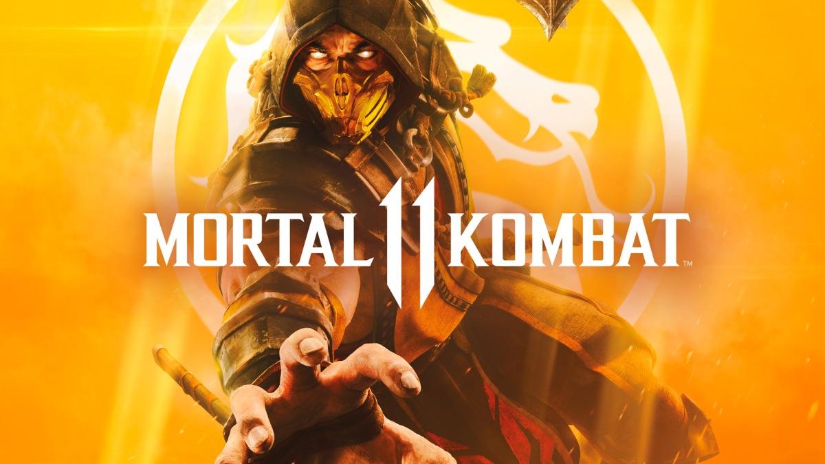 Quelle: WB GAMES - Mortal Kombat 11