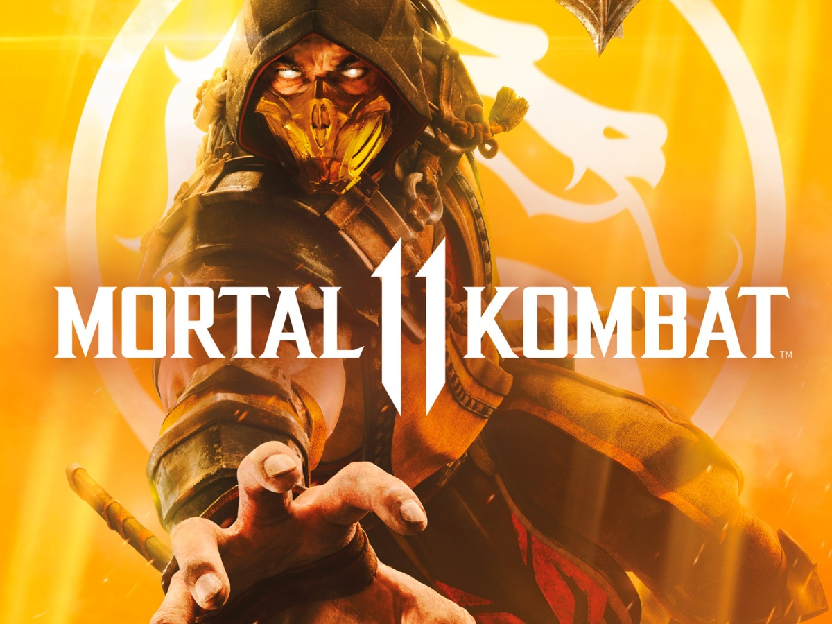 Quelle: WB GAMES - Mortal Kombat 11