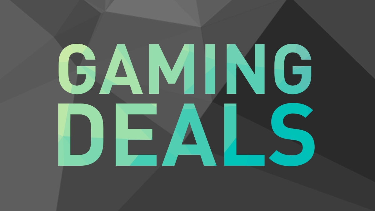 rush'B'fast Gaming Deals - Januar 2019