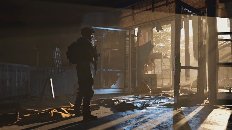 Quelle: Ubisoft - Tom Clancy's The Division 2 - Licht und Schatten