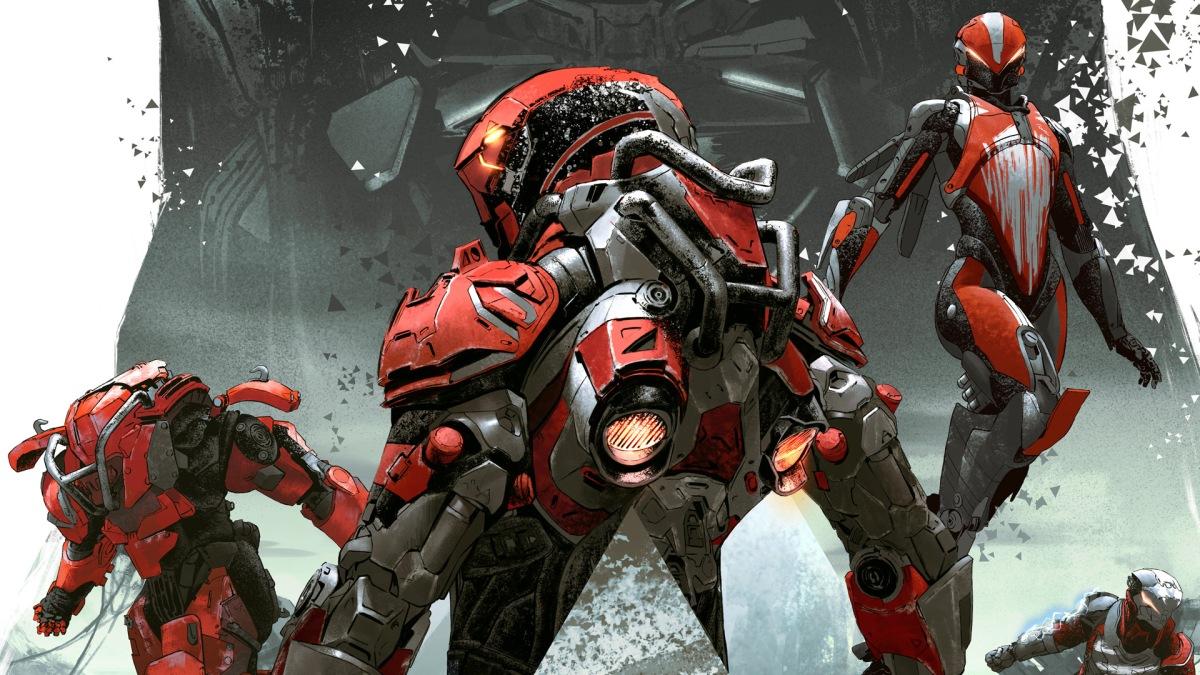 Quelle: Electronic Arts - Neill Blomkamp Conviction (Anthem Vorgeschichte)