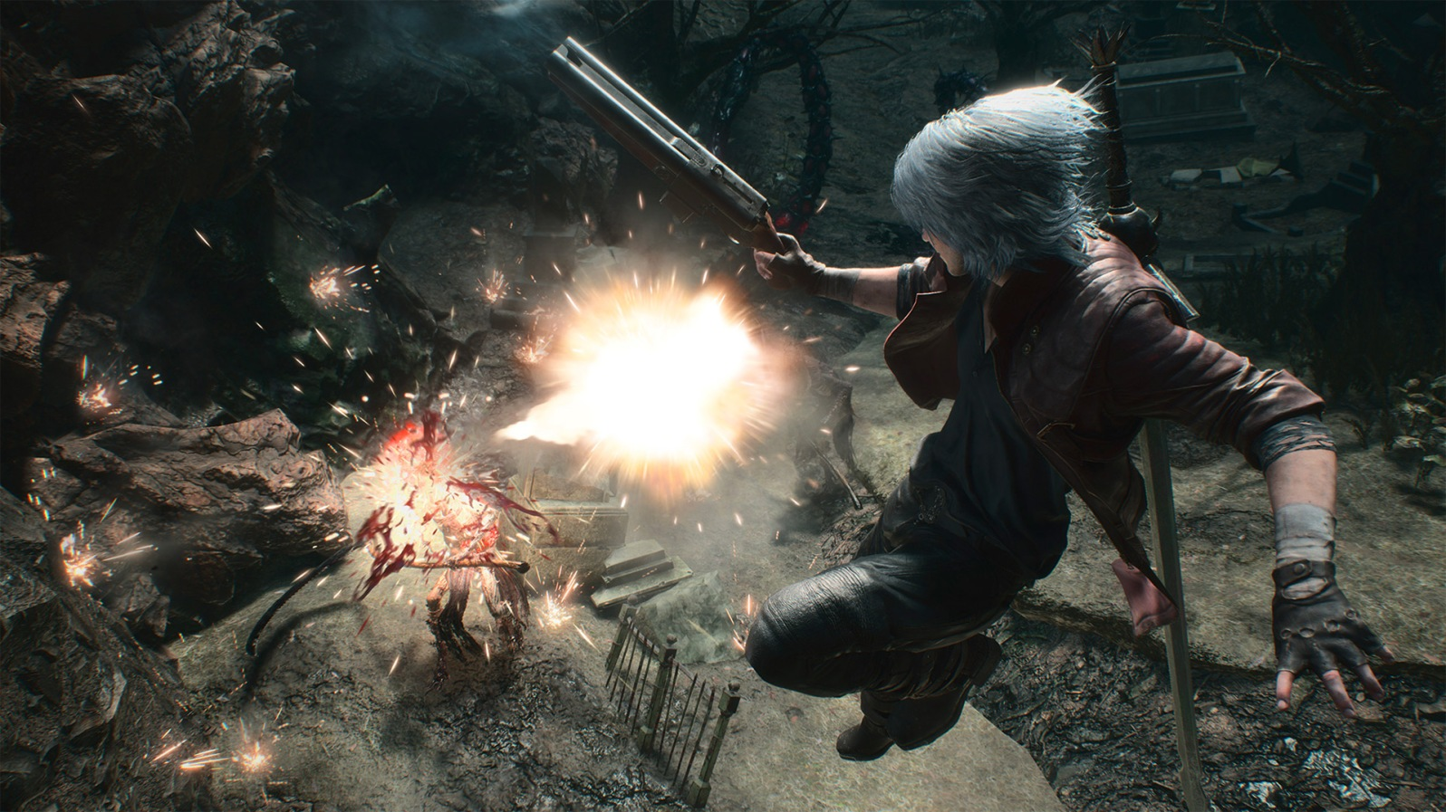 Quelle: devilmaycry5.com - Devil May Cry 5