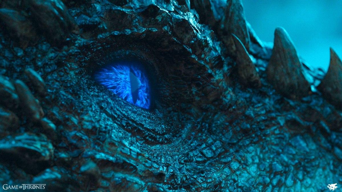 Quelle: artstation.com/pablodominguez - Game Of Thrones Season 7 Digital Matte Painting