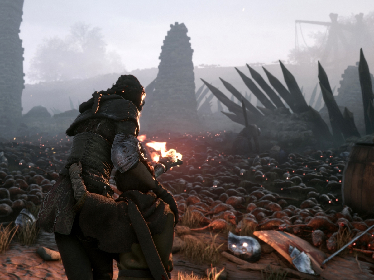 Quelle: Koch Media - A Plague Tale Innocence