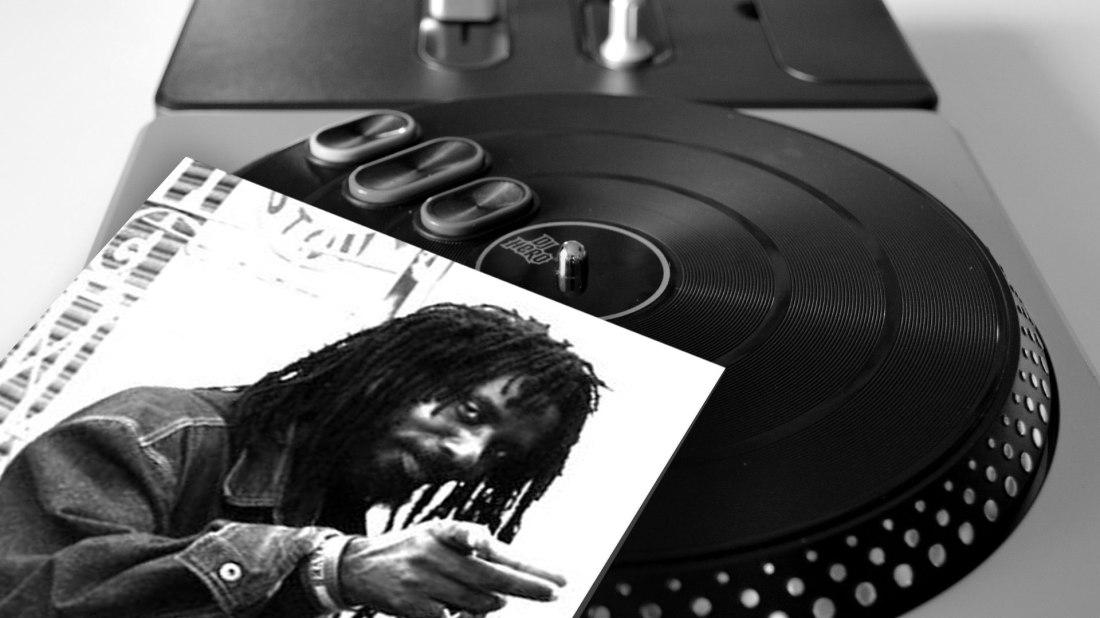 Foto: rush'B'fast, Plattencover: GP/mixcloud