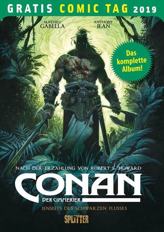 Quelle: GCT - Conan: Jenseits des schwarzen Flusses