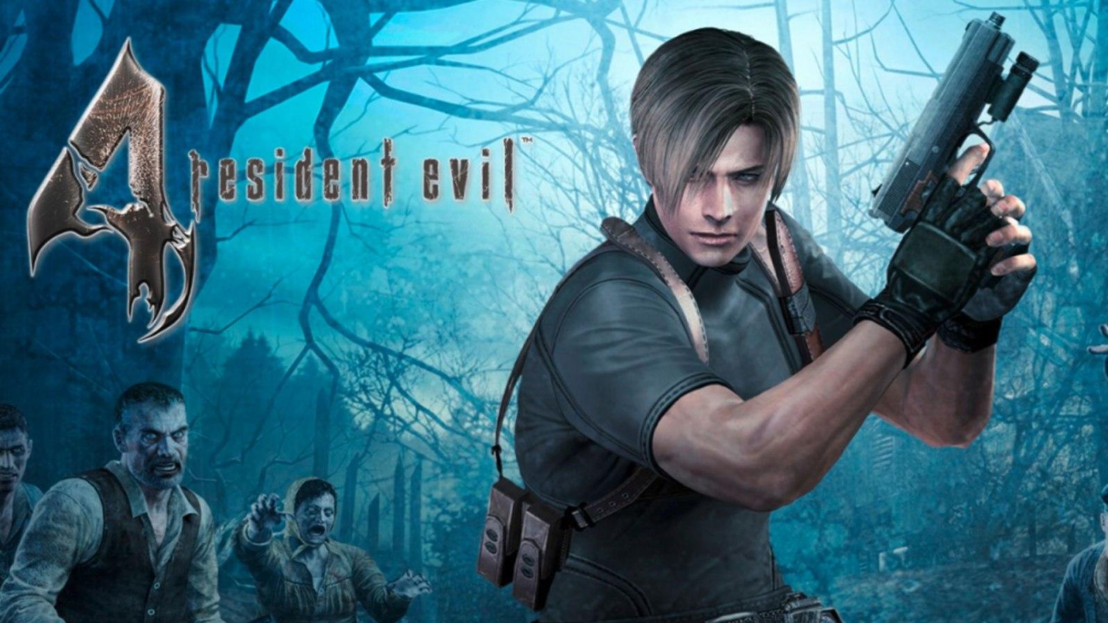 Quelle: Nintendo - Resident Evil 4