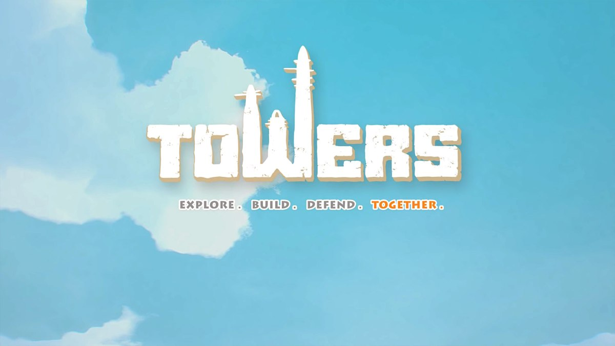 Quelle: Youtube/Dreamlit Towers - Towers: Explore, Build, Defend, Together.