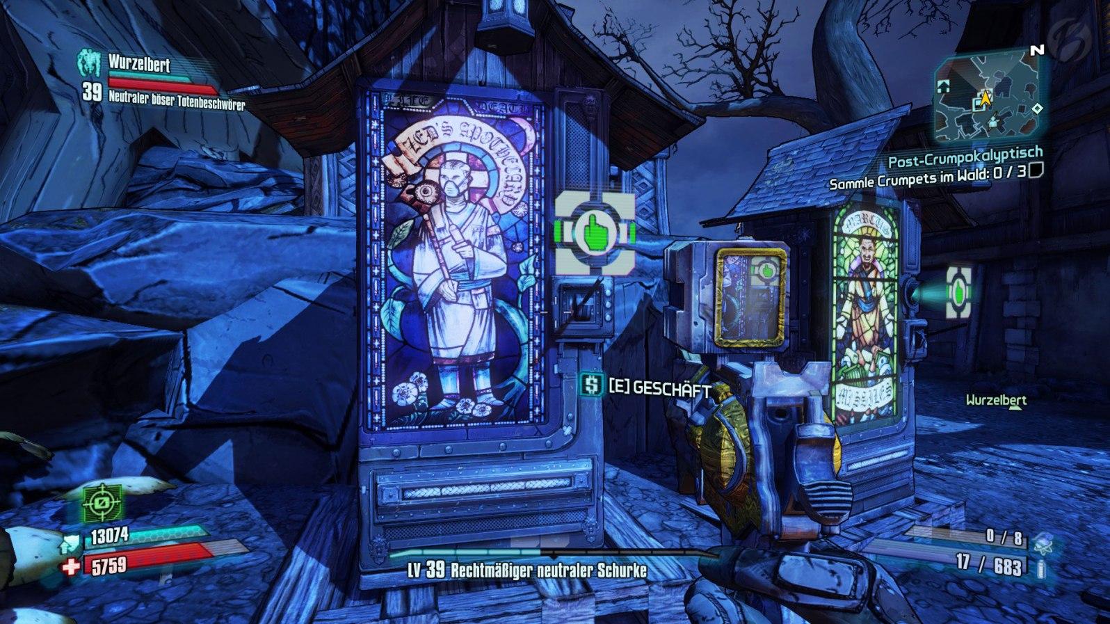 Borderlands 2: Tiny Tina's Assault on Dragon Keep - Eine der besten Erweiterungen, die es zu kaufen gibt.