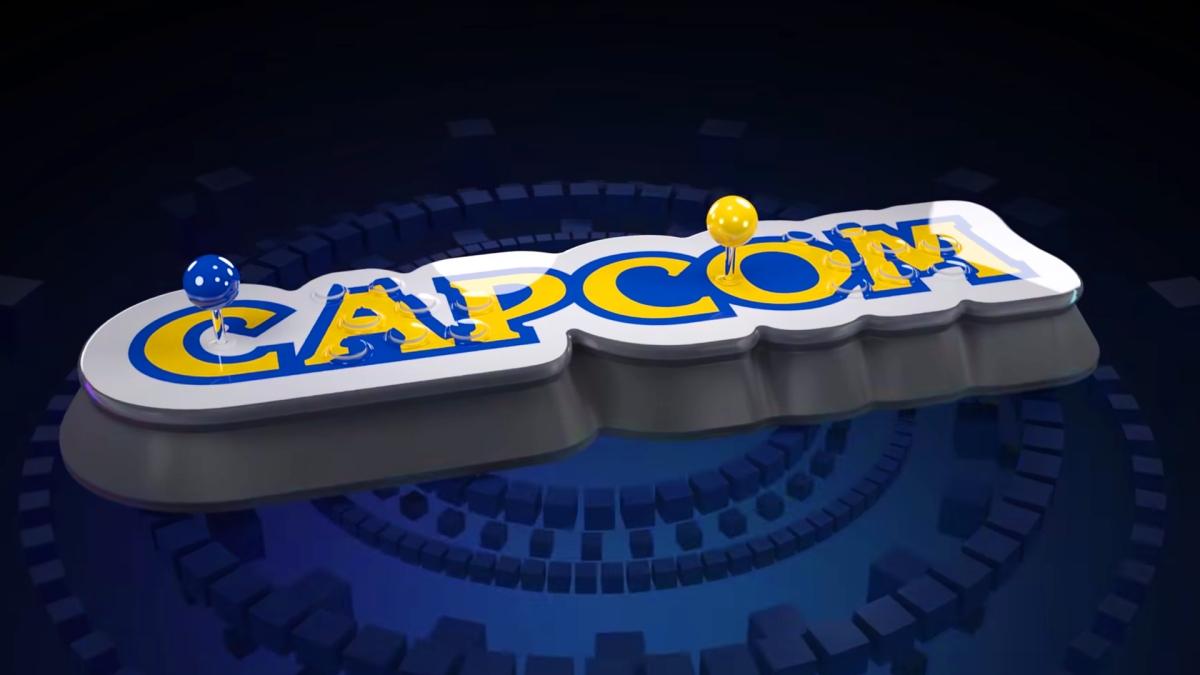 Quelle: Youtube - Capcom Home Arcade - Sanwa Sticks