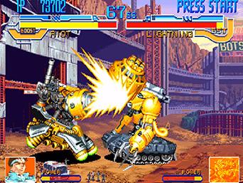Quelle: Koch Media - Cyberbots: Full Metal Madness