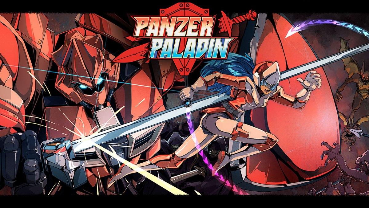 Quelle: Tribute Games - Panzer Paladin - Artwork