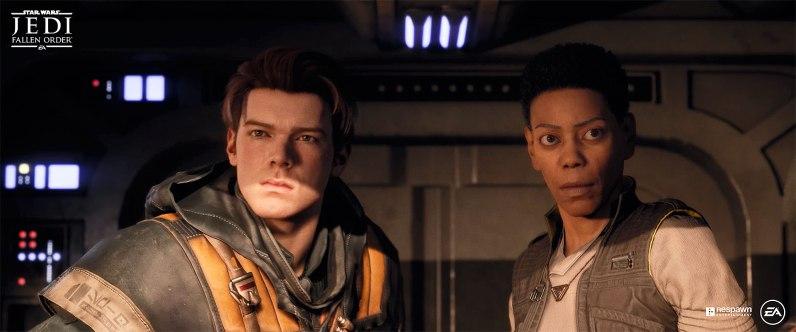Quelle: EA - Star Wars Jedi: Fallen Order - Ich sehe was, was du nicht siehst!
