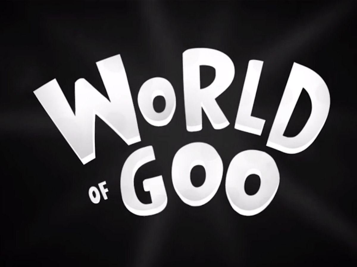 Quelle: 2dboy.com - World of Goo