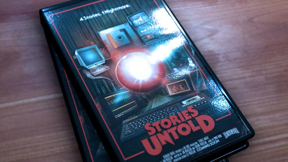 Quelle: No Code - Stories Untold - Box
