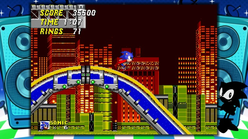 Quelle: Koch Media - Sonic The Hedgehog 2