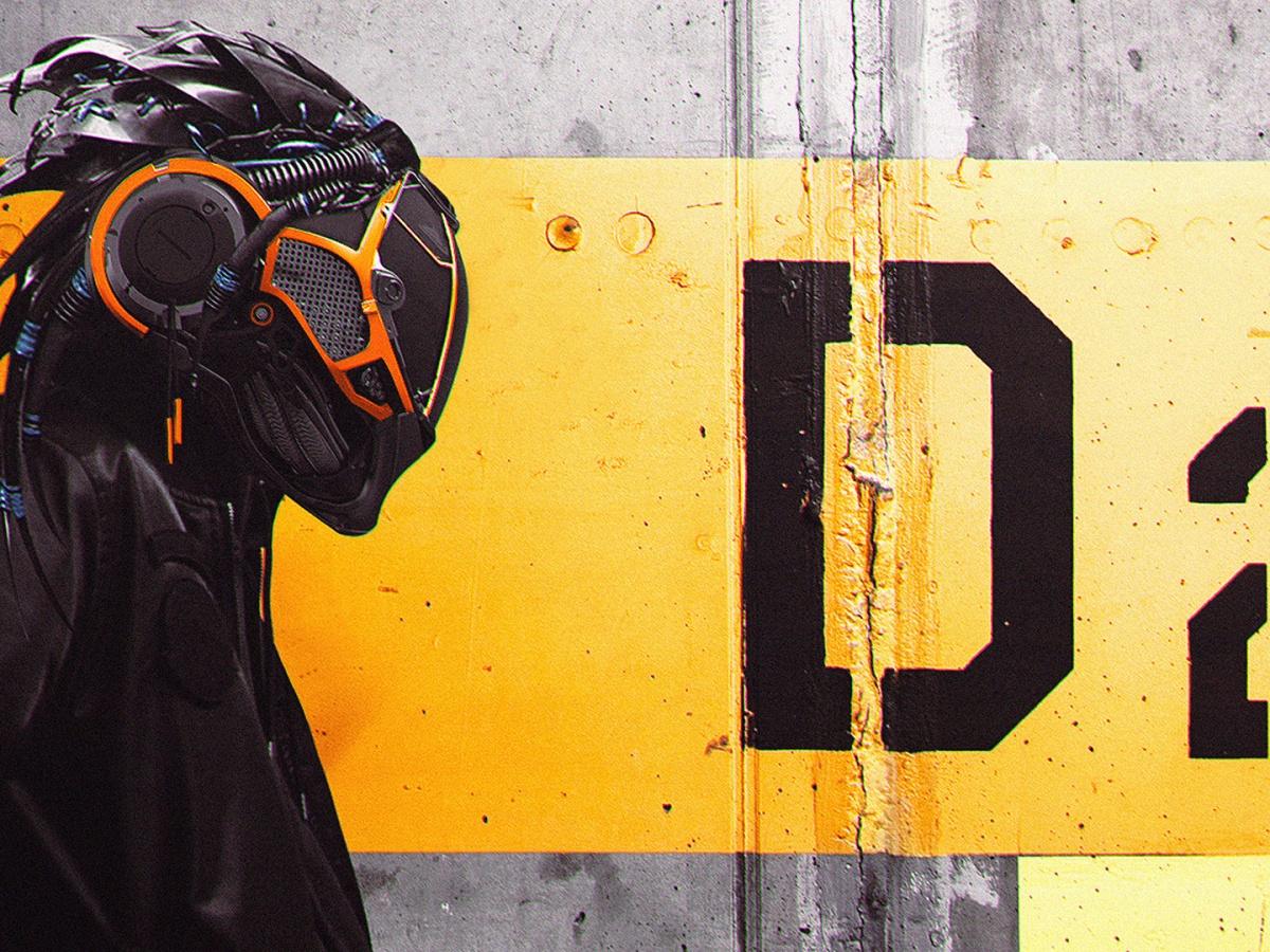 Quelle: abrar_khan1.artstation.com - Abrar Khan - Predator X